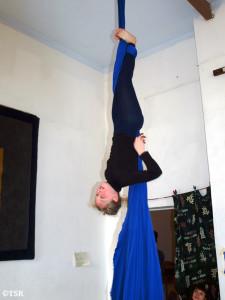 Vertikaltuch