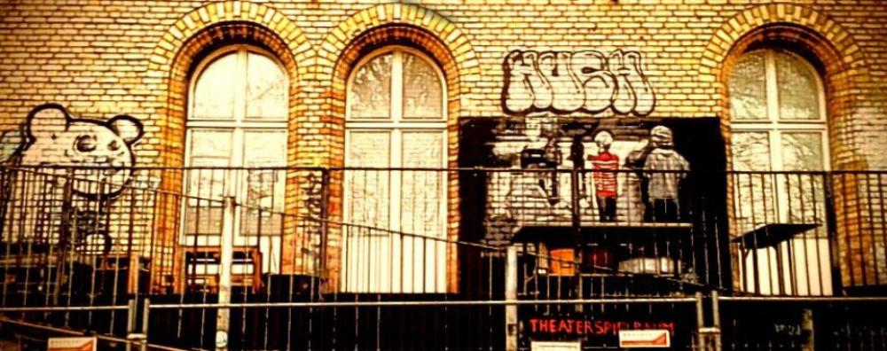 Theaterbündnis Blumenstrauß e.V.
