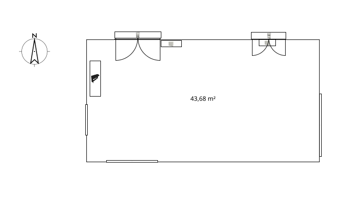 Grundriss Foyer2